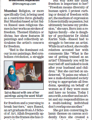 2 - TOI Coverage, 27th March,2015 pg 7